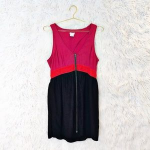 Urban Outfitters Cooperative color block dress